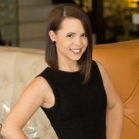 Brianna Wolfe, Marketing Director