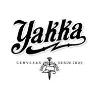 Resultado de imagen de yakka cerveza
