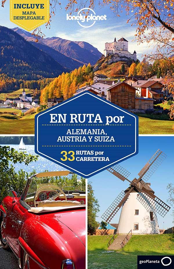 En ruta por Alemania, Austria y Suiza