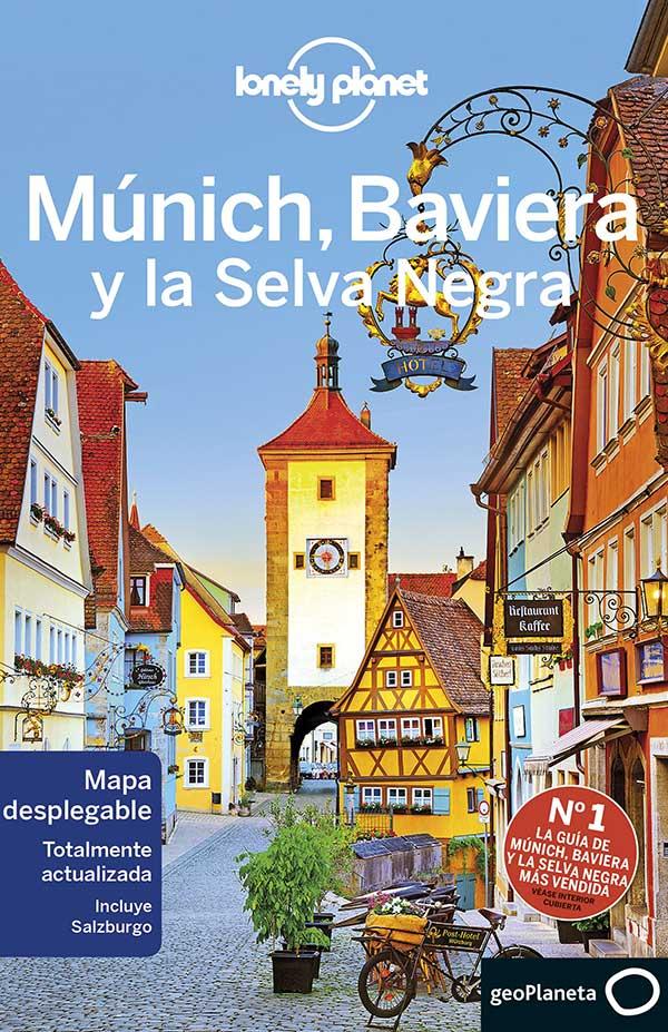 Múnich, Baviera y la Selva Negra
