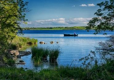 Lough Derg by Robert Revill