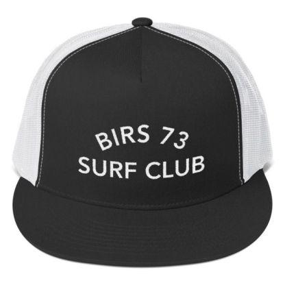 Birs 73 Surf Club Cap
