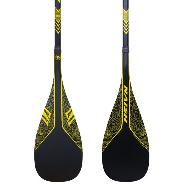 NAISH Paddel CARBON 85 Vario
