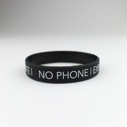 Armband No Phone