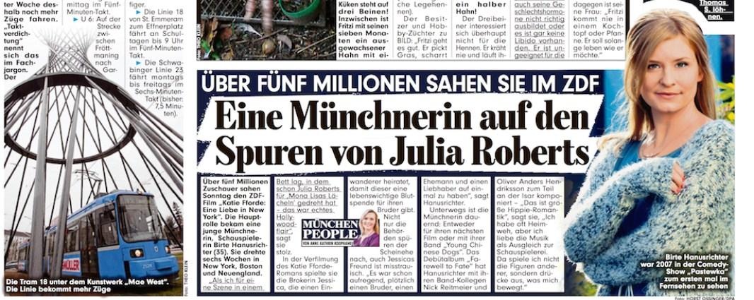 presse-Bildzeitung