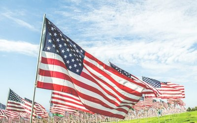 """Can You Say """"Happy Memorial Day""""? No. Here's Why."""