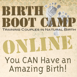 Natural Birth Classes BBC250x250b