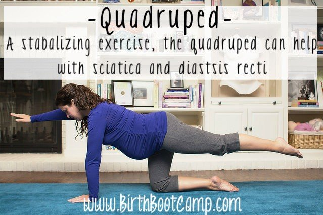 Exercises For A Great Pregnancy  Birth  Birth Boot