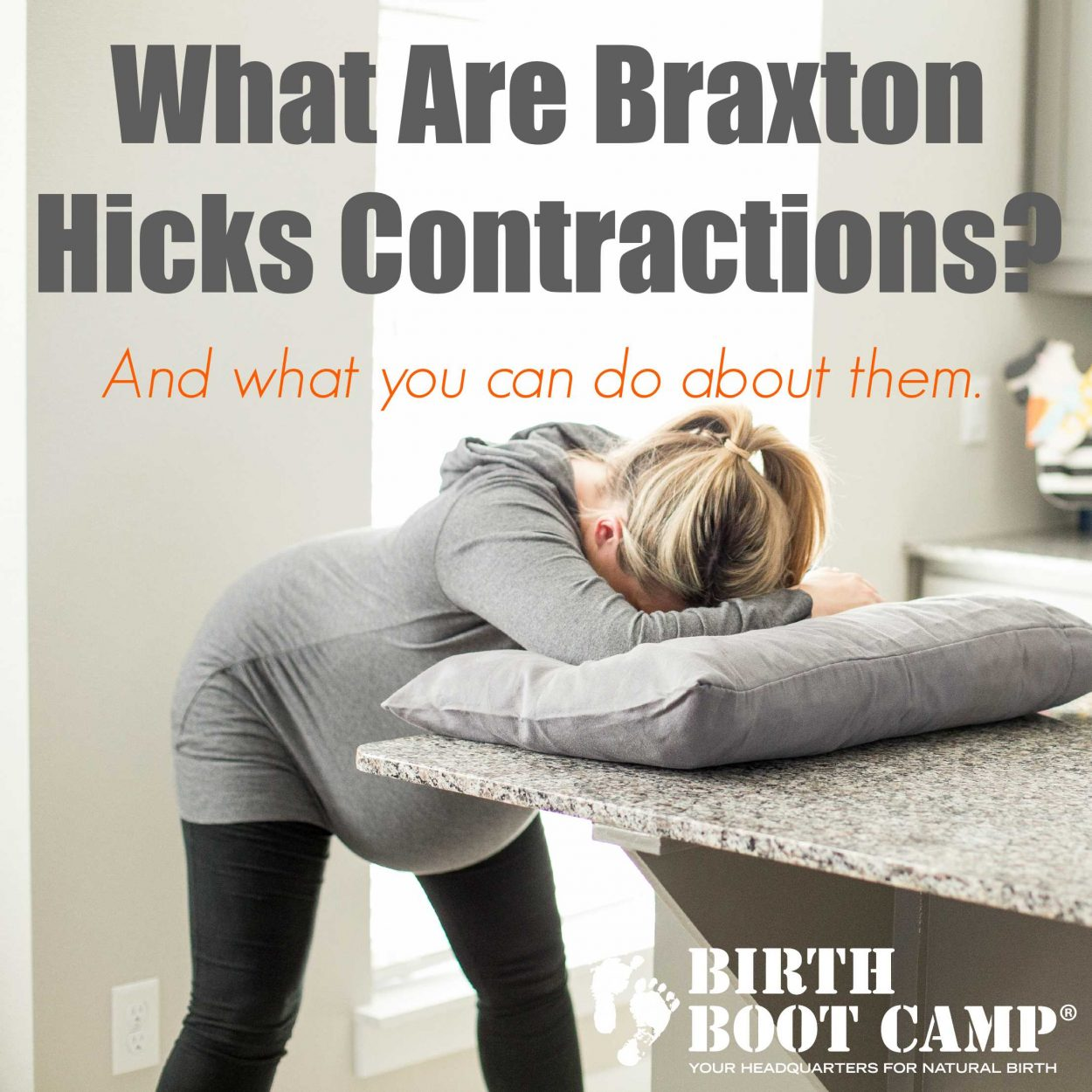 What Are Braxton Hicks Contractions