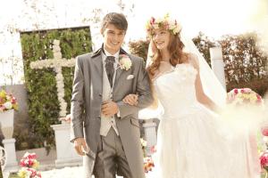 AB型 男性 結婚