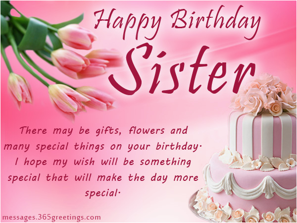 Birthday Cards For Sister Free Download Happy Wishes