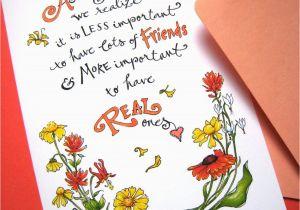friendship verses for birthday