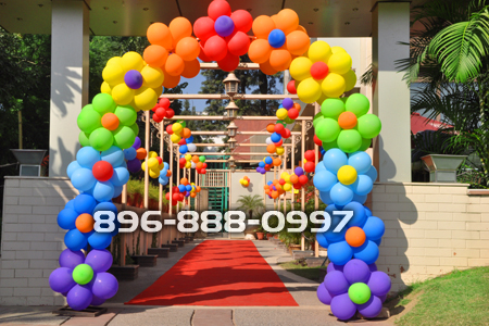 Birthday Decoration in Chandigarh, Mohali, Panchkula