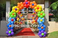 Birthday Decoration in Chandigarh, Mohali, Panchkula