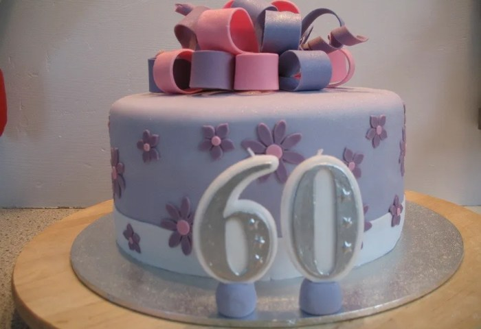 60th Birthday Party Ideas Themes Decorations Games Food