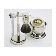 Merkur-Shaving-gift-set