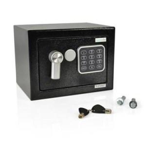 Serene Life Security box