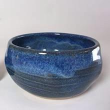 handmade shaving bowl