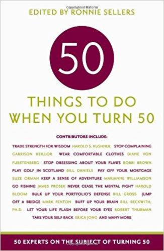 best 50th birthday gift