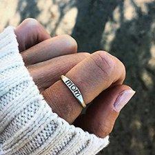 Mom Comfort Ring