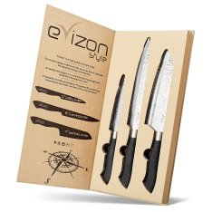 Evizonstyle Knife Set Used by Chefs