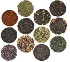 Solstice Green Herbal Tea Kit