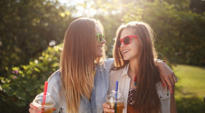 GIFTS FOR GIRL BEST FRIEND