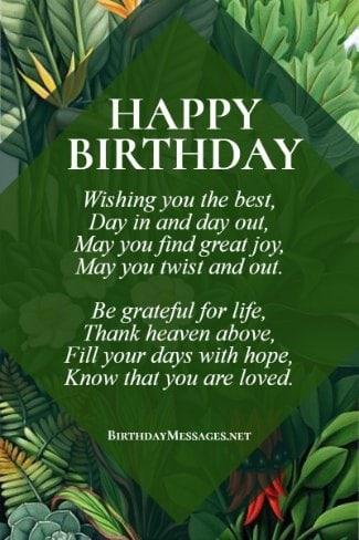 Zen Birthday Wishes : birthday, wishes, Birthday, Wishes, Quotes