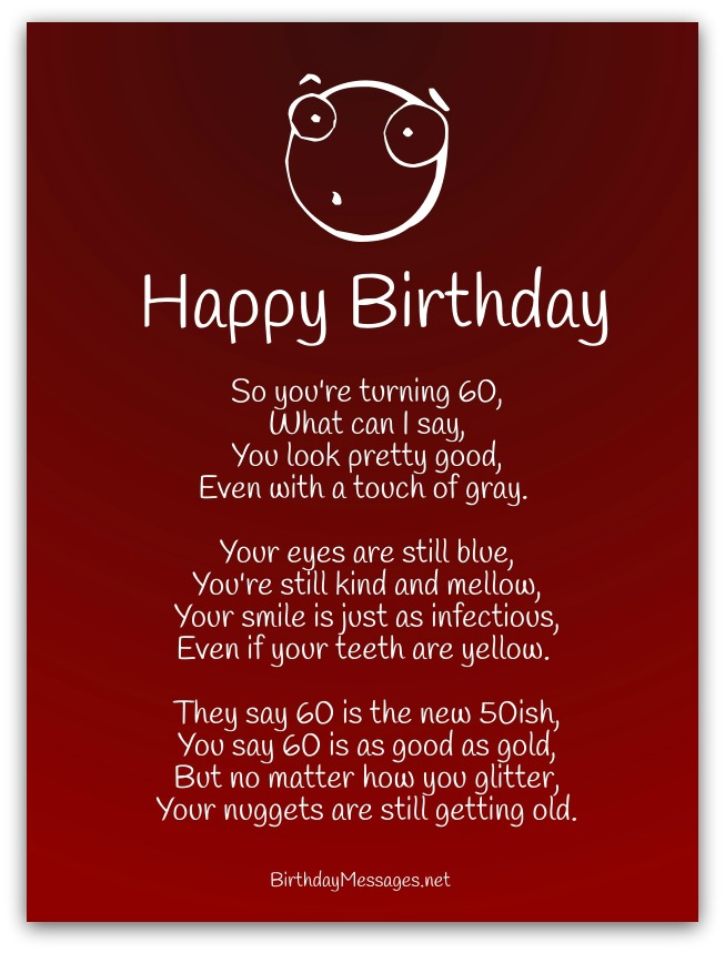 Roses Are Red Violets Are Blue Birthday : roses, violets, birthday, Funny, Roses, Birthday, Poems