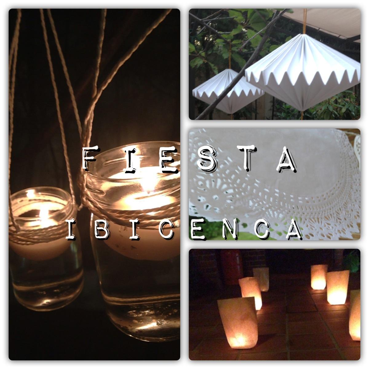 FIESTA IBICENCA EN MADRID  birthdayplanner blog