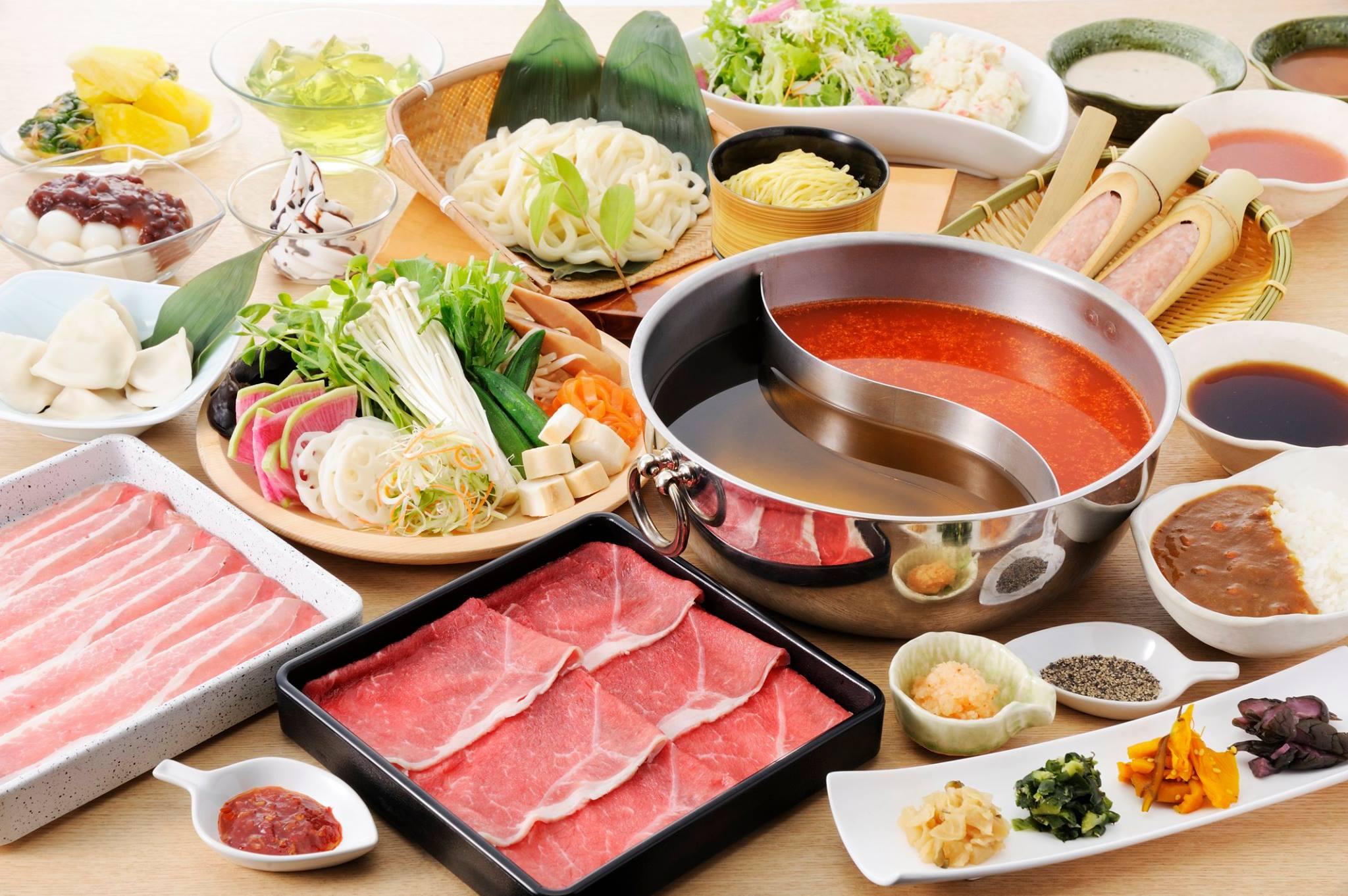 涮乃葉 syabu-yo 日式涮涮鍋吃到飽 – 宜蘭新月廣場店 – 生日優惠網