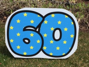 60thnumber