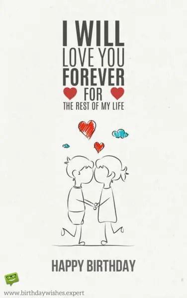 Sweet Birthday Message For Boyfriend : sweet, birthday, message, boyfriend, Happy, Birthday,, Boyfriend!, Smart, Birthday, Wishes