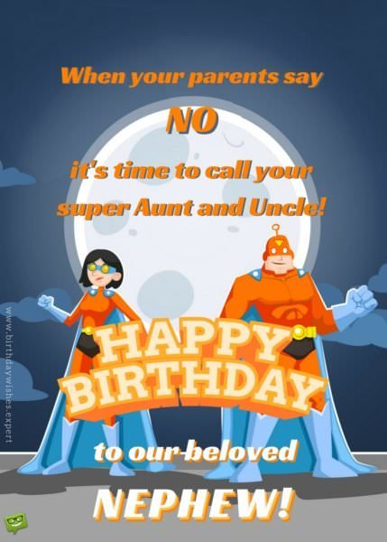 Happy Birthday Nephew Funny Images : happy, birthday, nephew, funny, images, Happy, Birthday,, Nephew!, Exclusive, Wishes