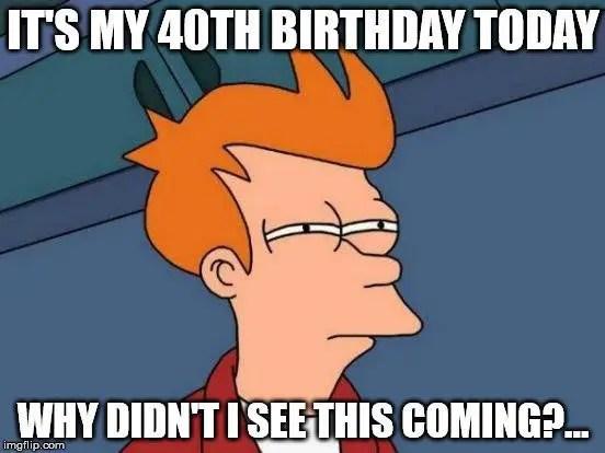 Top 100++ Original And Hilarious Birthday Memes  Part 3