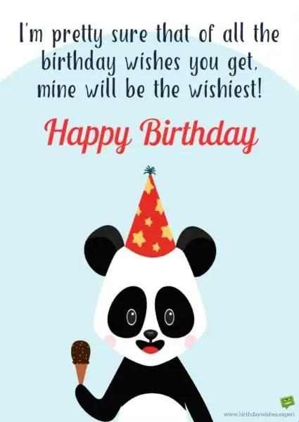 Happy Birthday Short Video Free Download : happy, birthday, short, video, download, Funny, Birthday, Wishes