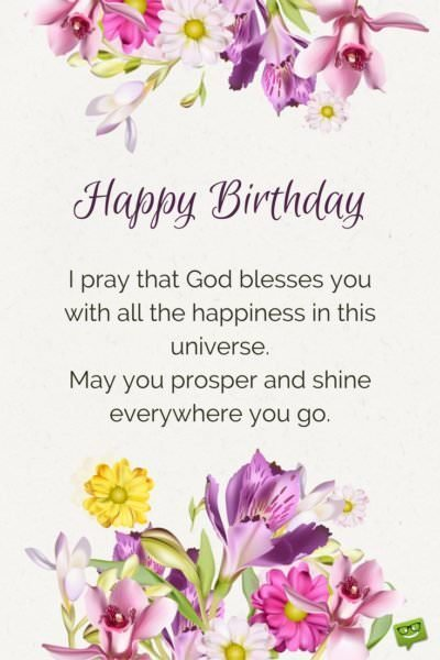 Happy Birthday Short Video Free Download : happy, birthday, short, video, download, Birthday, Prayers, Wishes, Blessings, Heart