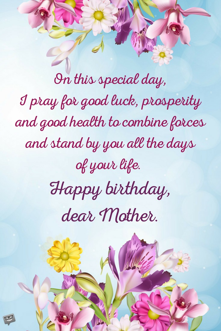 Religious Birthday Wishes For Mother In Law : religious, birthday, wishes, mother, Birthday, Wishes:, Religious, Happy, Wishes