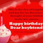 50 Birthday Wishes For Your Boyfriend