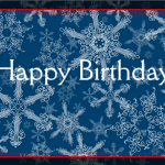 Best 10+ Winter Birthday Wishes 2016