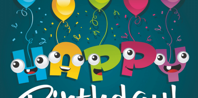 50 Funny Birthday Wishes
