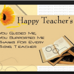 Best Birthday Wishes For Teacher