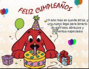 Birthday Wishes in Spanish