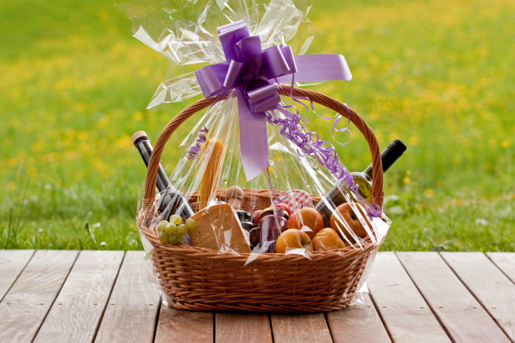 From Happy Birthday to Welcome Baby: Easy Gift Basket Ideas for Every Occasion - Birthday Wishes Zone