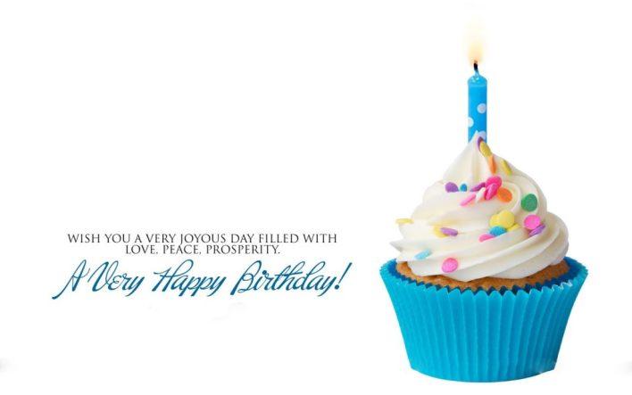 Birthday Wishings