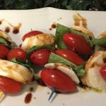 Caprese on a Stick Recipe