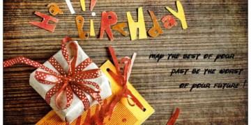 Best Funny Happy Birthday Wishes