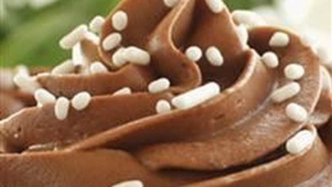 Chocolate Cheese Frosting