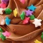 Super Delicate Chocolate Buttercream
