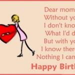 best happy birthday in heaven wishes